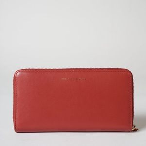 Want Perth Continental Wallet